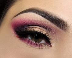 Make up by Maxineczka PL