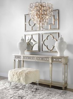 Beautiful Trend Report: Filigree  The post  Trend Report: Filigree…  appeared first on  Home Decor .