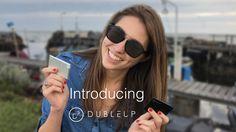 Dubleup's Credit Card Sized Power Bank project video thumbnail