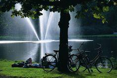 Vondelpark - Amsterdam