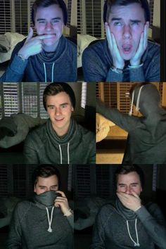 Connor franta everyone