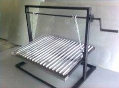 Image result for diseño de parrillas para quinchos