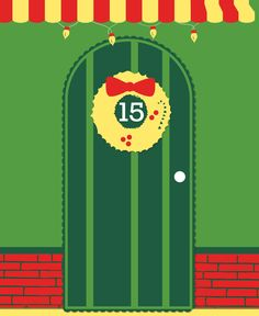 Day 15 - Get your festive look's ready! #benesweetshoppe
