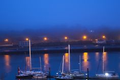 Pre-dawn Waterford Harbor, on the River Suir, Ireland Photo © Erin Mudd (Allegresse Photography) 2016 Travel Bugs, Marina Bay Sands, Dawn, Ireland, River, Building, Photos, Photography, Pictures