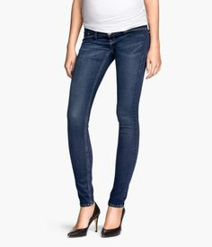 H&M MAMA Shaping Skinny Jeans $69.95