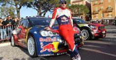 """Rallye du Mexique - Loeb : """"Je pourrai me battre à armes égales"""""""
