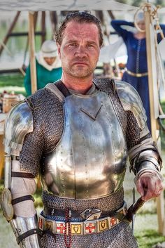 knight in churburg armor