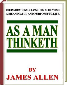 James Allen Books Pdf