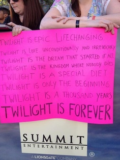 'Twilight Saga - Breaking Dawn Pt. 2' behind-the-scenes #twilight #breakingdawnlive #bd2... :( Can't believe its all coming to an end