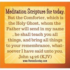 Thank You Lord for Your Holy Spirit - Counselor Helper Intercessor Advocate Strengthener Standby. It does not matter what comes your way. God's Promises is nigh. He will Always direct guide and be with you. Believe Trust and Walk it out with confidence in Him. #GodsPromisesarenigh #Peace #trust #joy #Neverchanging #love #thankYouLord. #motivational #inspirational #bible3 #instapic #instaverse #helper #everything