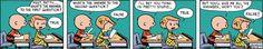 Peanuts Begins Comic Strip, February 18, 2016     on GoComics.com