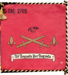 Cpmpanhia de Caçadores 2705 do Batalhão de Caçadores 2914 Moçambique
