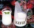 Kefir Grains: One of the best source of probiotics