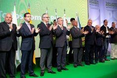 Aires Pereira aposta no emprego e setor primário para desenvolver a Póvoa de Varzim