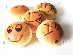 squishy bun