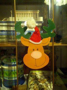 decorazioni natalizie - christmas decoration