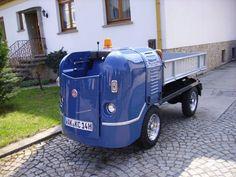 Bus Coach, Mini Trucks, Eastern Europe, Automobile, Weird, Garage, Vans, Passion, Cool Stuff