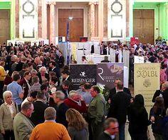 Mein Wein hat Pfeffer. Die Weinviertel-DAC-Präsentation. - http://www.dieweinpresse.at/weinviertel-dac-prasentation-2015-hofburg/