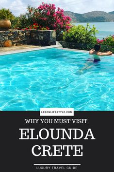 a0239eb1f9 Luxury travel guide to Elounda, Crete. Featuring where to stay, the best  restaurants