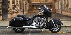 Indian® Motorcycle-France-Indian® Chieftain®–Indian® Chieftain®