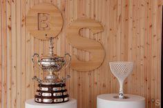 Trofeo del Barcelona Open Banc Sabadell 60º Torneo Conde de Godó by BancoSabadell, via Flickr