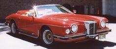 1988 Stutz Bearcat II