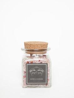 Patria Garden Bath Salt