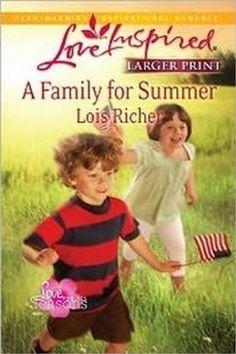 A Family for Summer Harlequin Enterprises, Limited