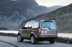 Land-Rover Discovery 2015 cliquer pour agrandir la photo