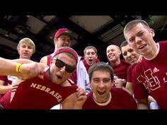2012-2013 Nebraska Men's Basketball Season Highlights