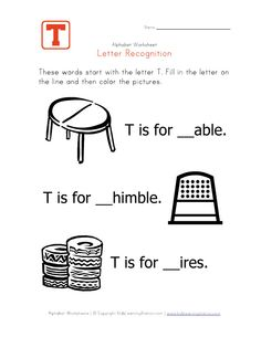 Words That Start With The Letter U Alphabet Recognition