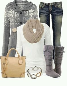 Love da gray style
