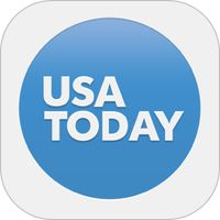 USA TODAY for iPhone by USA TODAY