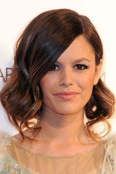 """""""10 HAIR TRENDS YOU'LL WANT TO TRY IN 2012"""" :) Featured here^ I too am """"in love with the combination of a faux bob and a messy side bun... It feels 1920's-inspired but also very modern."""" A few other ideas to mix things up this year."""