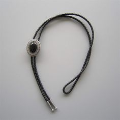 a062ab1662 Bildresultat för silver black bolo tie
