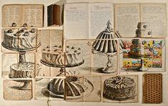Click to enlarge image panikanova-2.jpg EKATERINA PANIKANOVA'S PAINTINGS ON BOOKS
