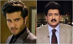 Feroze Khan lashes out on Hamid Mir Jobs In Pakistan, Pakistan News, Khuda Aur Mohabbat, Feroz Khan, Upcoming Films, Big Men, Favorite Person, When Someone, Going Out