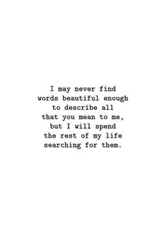 44 BEST Inspiring LOVE QUOTES for Him or Her Part love quotes; love quotes for him; love quotes for boyfriend; love quotes for him deep; love quotes for him husband Love Quotes For Him Boyfriend, Love Quotes For Her, Love Yourself Quotes, Quotes To Live By, You Make Me Happy Quotes, Love Quotes For Him Romantic, Cute Things To Say To Your Boyfriend, Quotes About Husbands, Thankful For You Quotes