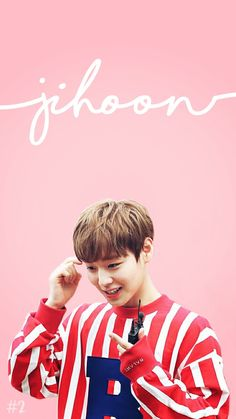 Park jihoon | #2 | Wanna_one