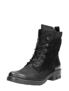 S.oliver Chaussures Noires Avec Fermeture Éclair Pour Les Femmes yrc2YdY