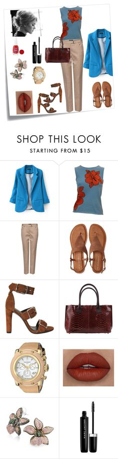 """Claudia VI"" by claudia-regina-vieira-correa on Polyvore featuring moda, Post-It, Lucien Pellat-Finet, MARC CAIN, Aéropostale, Alexander Wang, Brunello Cucinelli, Glam Rock, Maybelline e Bling Jewelry"