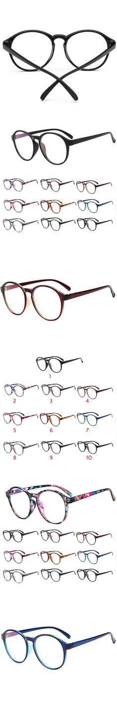 Round style #eyeglasses from Teka ... | Pour Homme | Pinterest