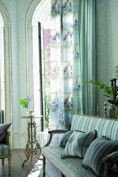 Interior Design Inspiration, Home Interior Design, Interior Styling, Room Inspiration, Interior Decorating, Turquoise Room, Family Room Decorating, Blue Rooms, Home Decor Furniture