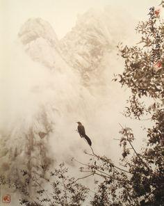 ECHO IN THE VALLEY (Yellow Mountain), Don Hong-Oai - 1990/99