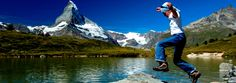Summer Vacations in Zermatt   Zermatt Rental Apartment   Zermatt Summer Holidays