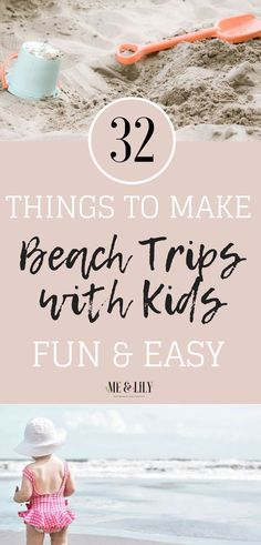 The Ultimate Guide Beach Essentials For Kids