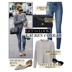 Celebrity Fall Style: Lauren Conrad