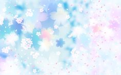 Pink And Blue Floral Background Cute pink flor.Pink And Blue Floral Background Floral pattern.Pink And Blue Floral Background Seamless flora. Watercolor Wallpaper Phone, Floral Wallpaper Desktop, Pastel Color Wallpaper, Sf Wallpaper, Cherry Blossom Wallpaper, Wallpaper Gallery, Cute Wallpaper Backgrounds, Flower Backgrounds, Colorful Wallpaper