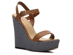e0b7e277b0c 103 Best Wedges images in 2019 | Wedges, Wedge sandals, Shoe boots
