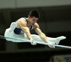 Former Soviet gold medal-winning gymnast finds opportunity, LDS Church in the U.S. | Deseret News